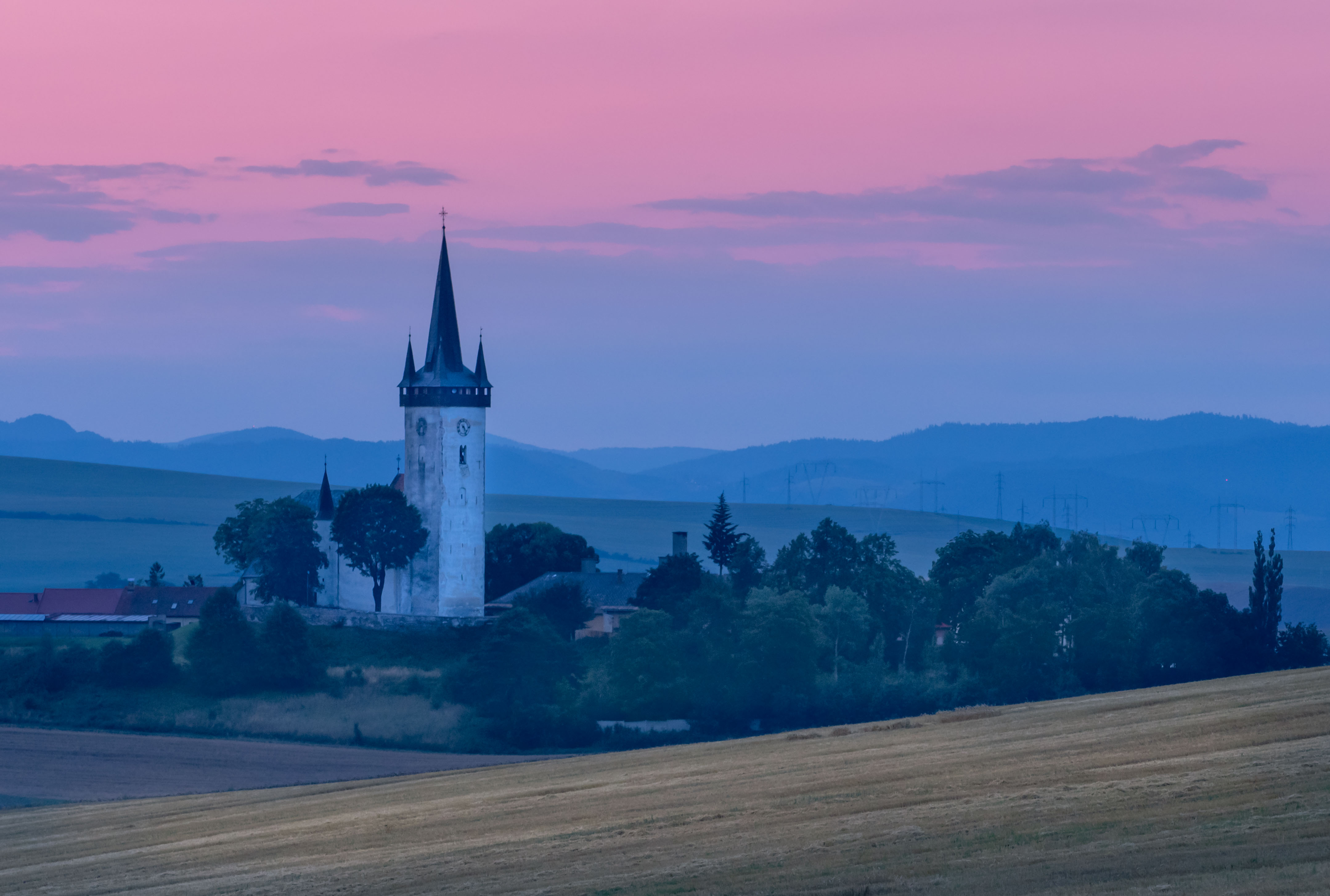 Spis region, Slovakia